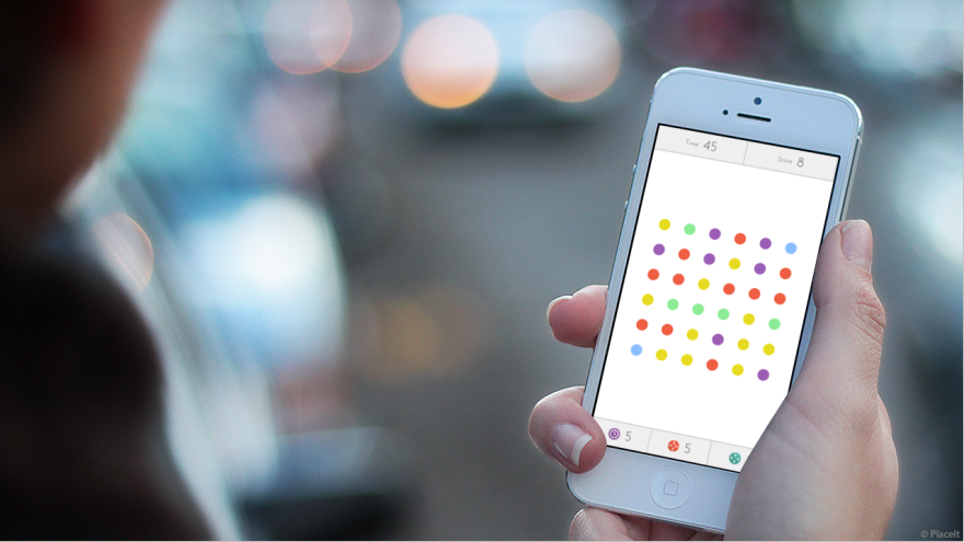 dots-iphone