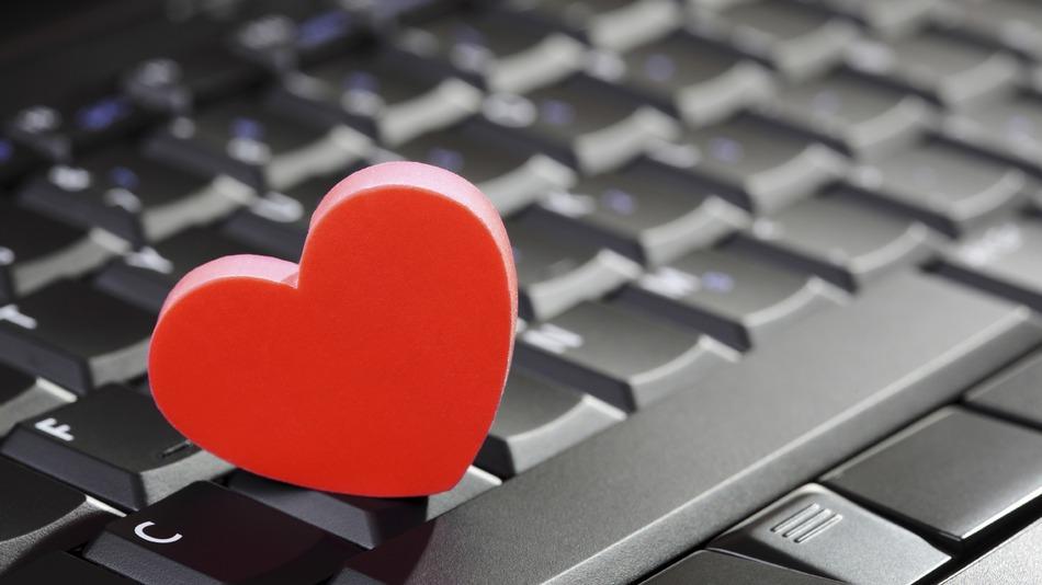HeartKeyboard