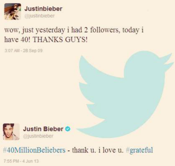 Justin-Bieber-40-Million-Milestone