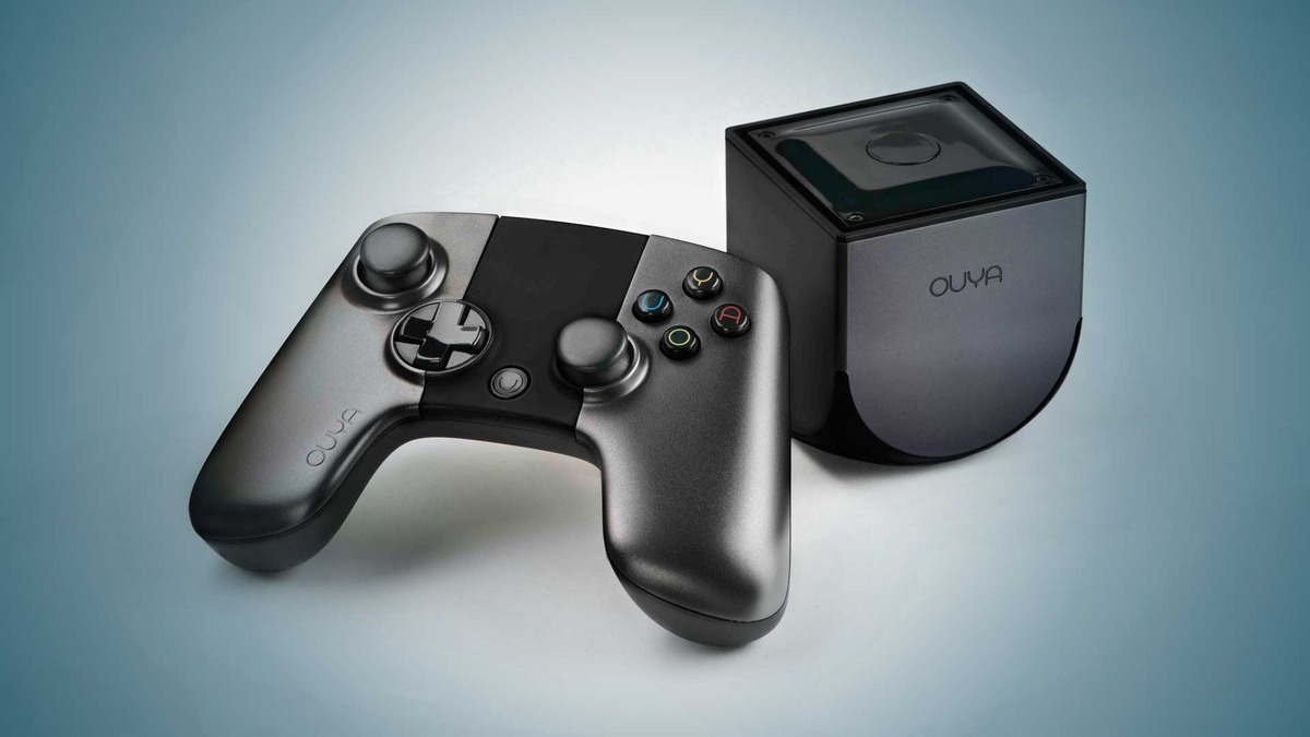 OUYA-Game-Console