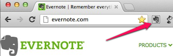 evernote-web-clipper