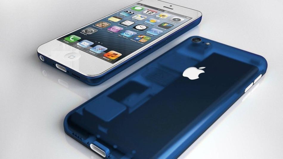 iPhoneBudgetConcept