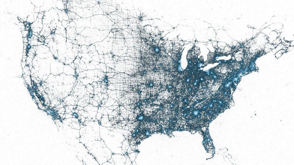 twitter-maps