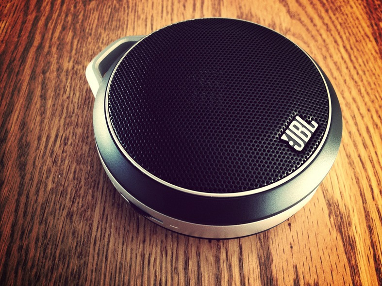 JBL 20Micro Wireless