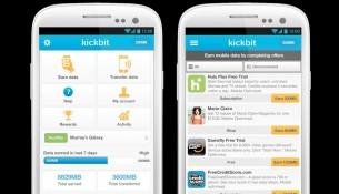 Kickbit-App
