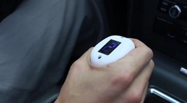 ford-vibrating-shifter