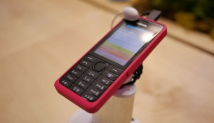 Foursquare Targets Feature-Phone Users With New Nokia App
