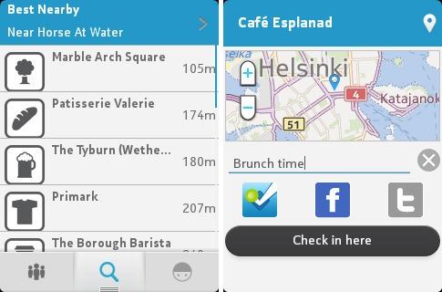 nokia-feature-phone-foursquare