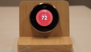 Nest unveils web app developer program, teams up with Control4