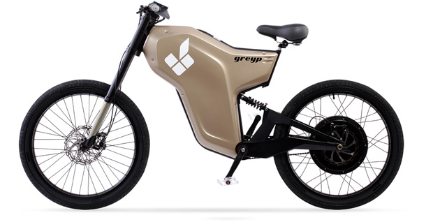 greypevbike