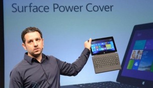 Microsoft announces Surface Pro 2 accessories including a docking station, Power Cover and Type Cover 2