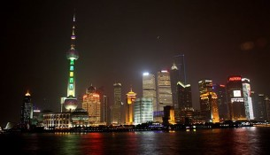 China said to be unblocking sites like Facebook, Twitter and the NYT, but only in a small part of Shanghai