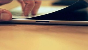 World's Thinnest Keyboard Is a Half Millimeter Thick