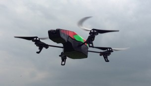 Careful, Hunters: PETA's Drones May Be Watching You