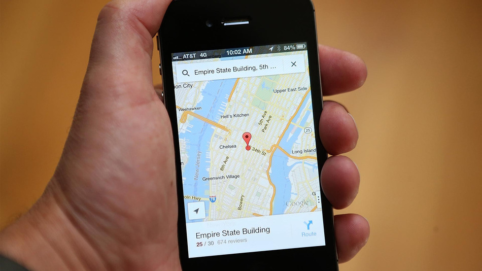 92% of Smartphone Owners Use a Google App