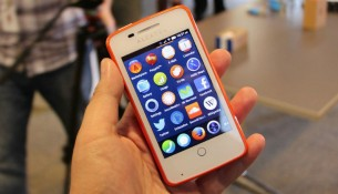 Mozilla Prepares to Launch Firefox OS Devices in New Markets