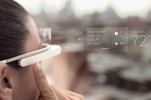 Google will soon let Glass users upgrade their hardware and invite their friends to buy one