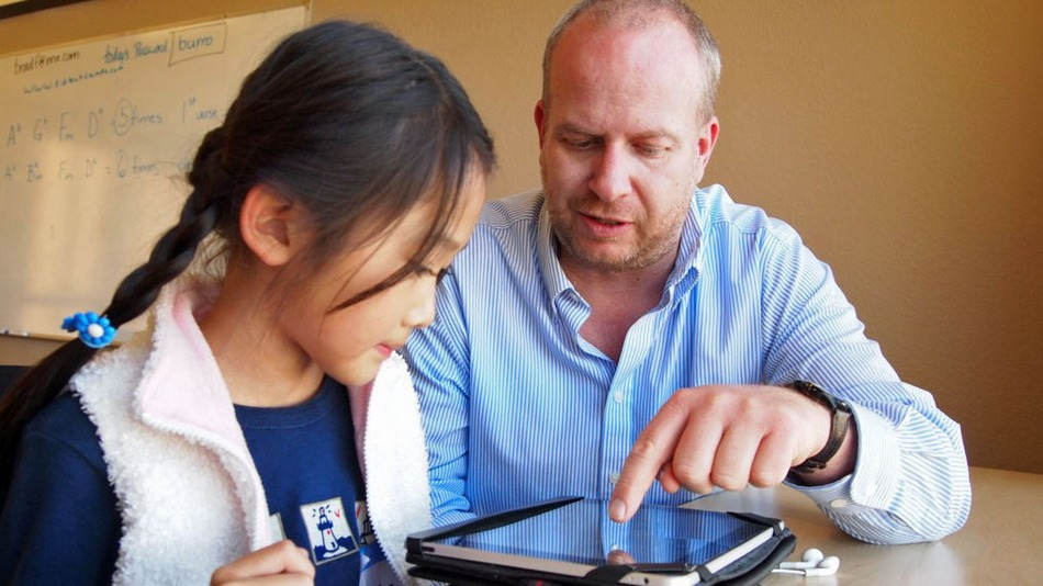 School Districts Force Students to Downgrade iPads to iOS 6