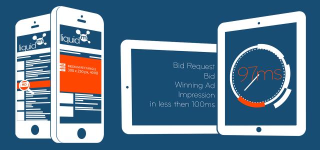 Just-Launched Mobile Ad Management Platform LiquidM Raises $5M