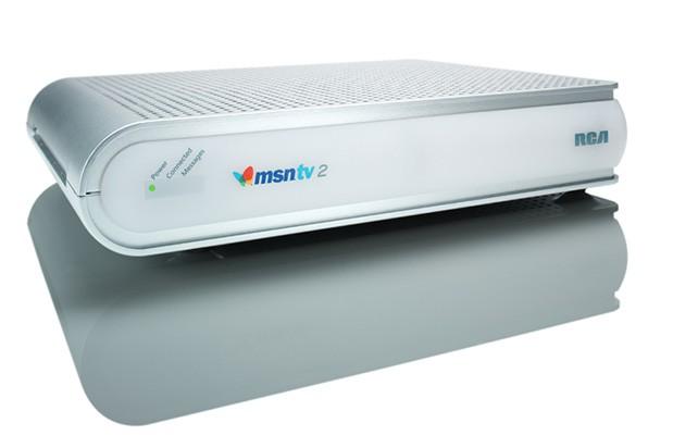 Microsoft officially pulls the plug on MSN TV