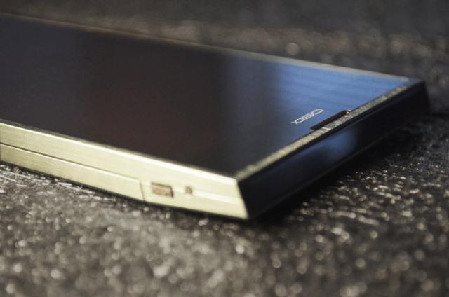 Quasar IV Encrypted Ninja Smartphone Goes Into Production, Despite Indiegogo Failure