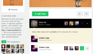 To Put Its Listening Rooms On More Platforms, Soundrop Picks Up $3.4M Led By Spotify Investor Northzone