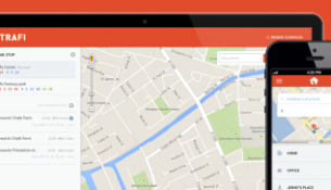 TRAFI Raises $500K In Seed Funding To Be The Go-To Transit App For Emerging Markets