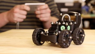 MOSS-Car