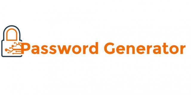 password-generator