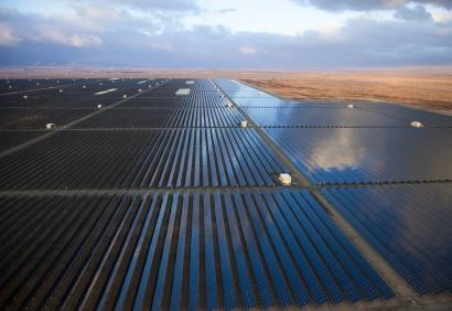 Solar Scale