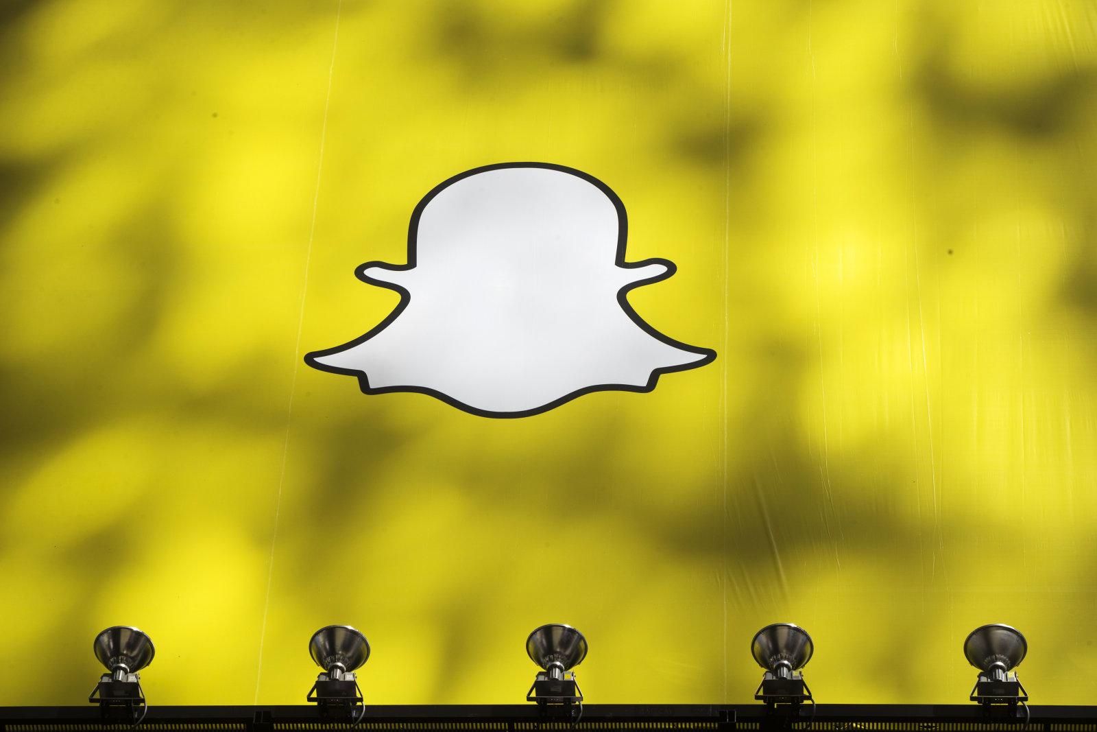 Snapchat China