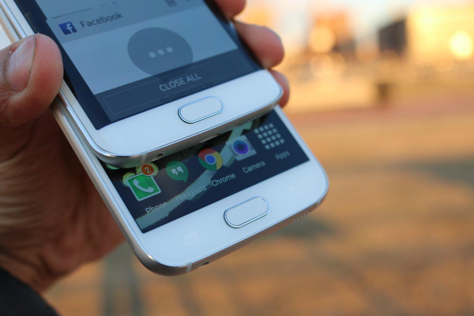 Samsung Smart Inbox