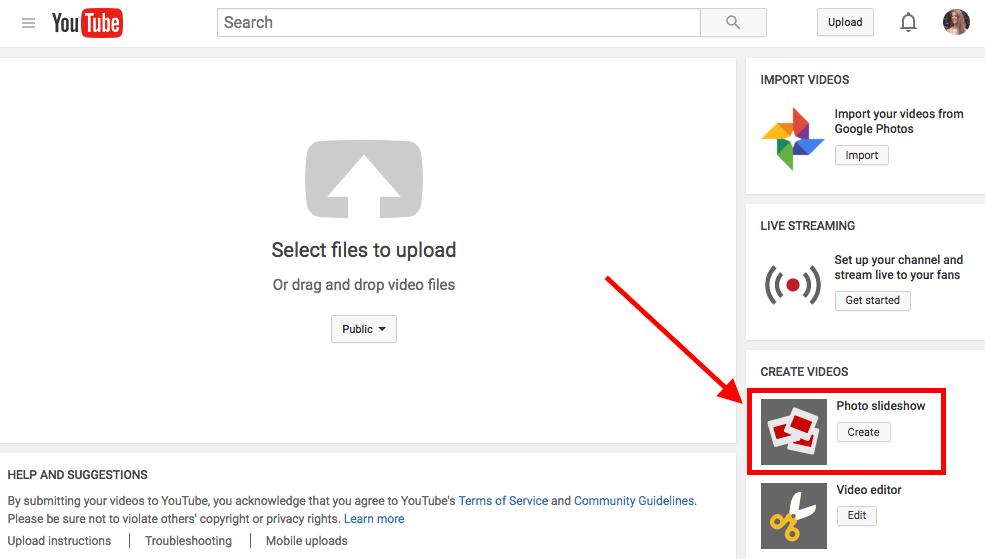 youtube-photo-slideshow