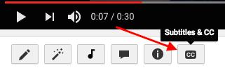 youtube-subtitles